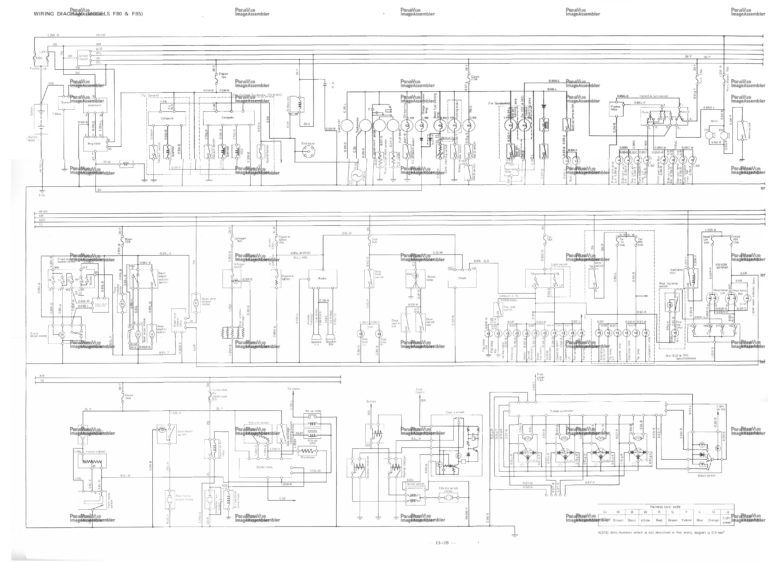 Pin on terrious Daihatsu Lifier Wiring Diagram on