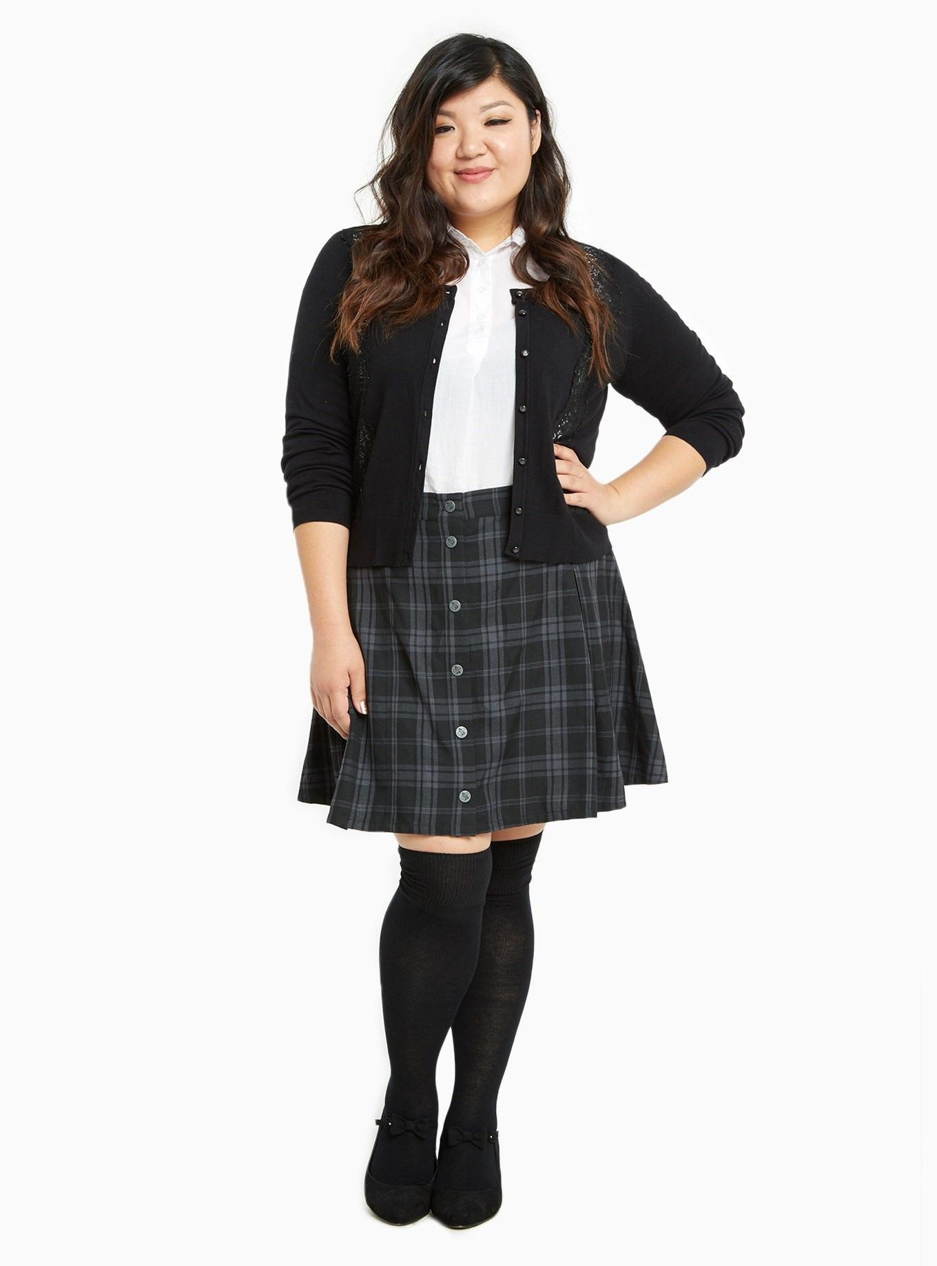 a4ed7583b9 Harry Potter Hogwarts Uniform Mini Skirt - Way sexier than a Hogwarts  uniform in our opinion, this is the perfect addition to any  Hermione-inspired outfits.