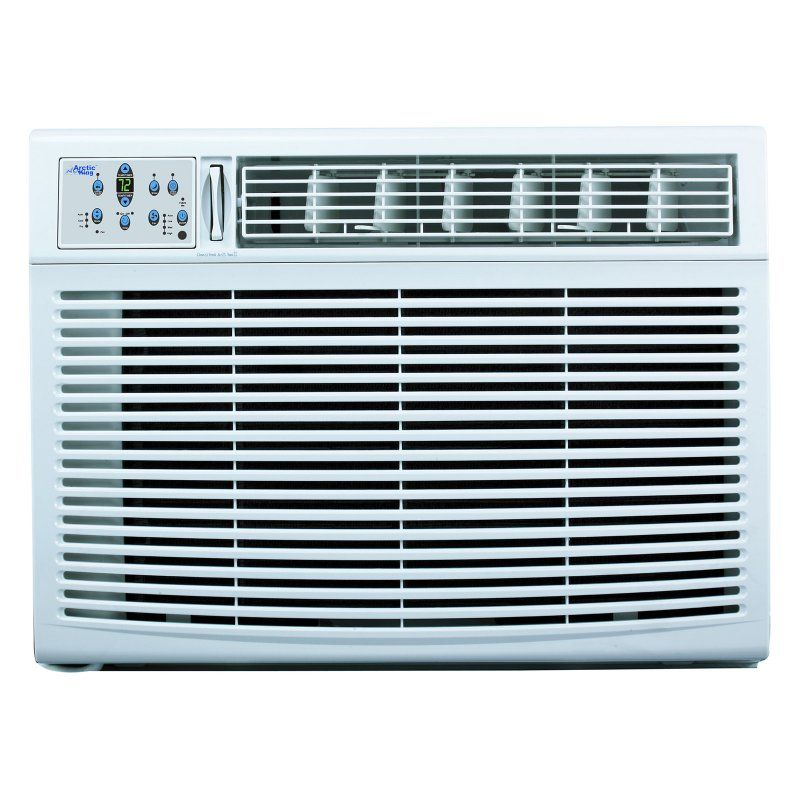 Arctic King 18k 208v Window Air Conditioner 2961 0300 Products Window Air Conditioner Air Conditioner With Heater Air Conditioner Heater