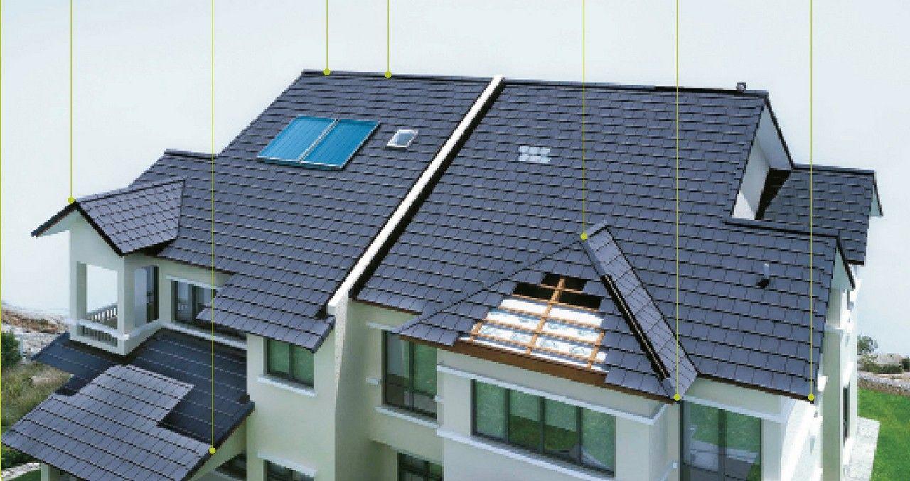 Atap Rumah Untuk Model Atap Rumah Minimalis 2 Lantai Desain