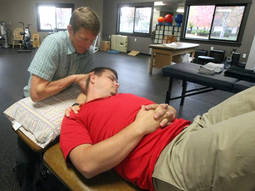 Bend has high rate of physical therapists | Physical ...