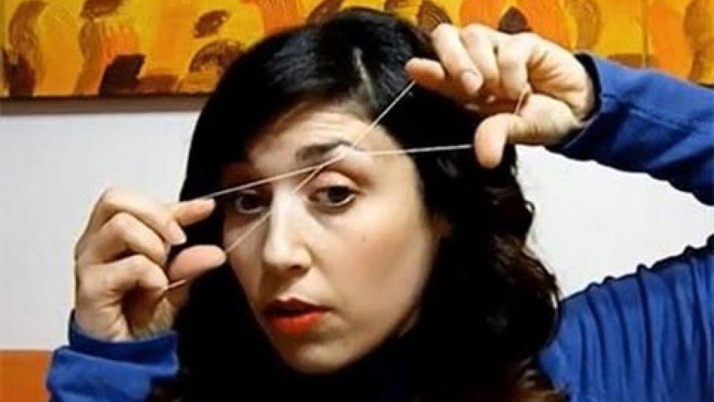 Peli sul viso: come eliminarli con 3 rimedi naturali | Ambiente Bio