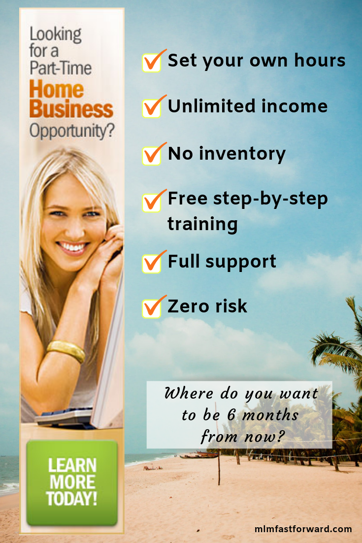 people looking for a home business