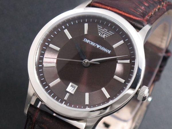 エンポリオ アルマーニ EMPORIO ARMANI 腕時計 AR2414