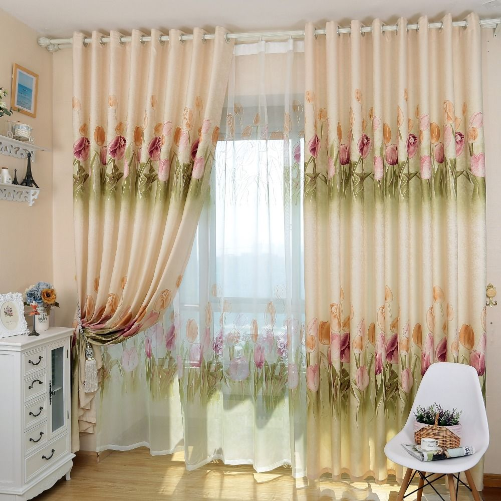 Go For A Beautiful Curtain Design Awesome Simple Design Rustic