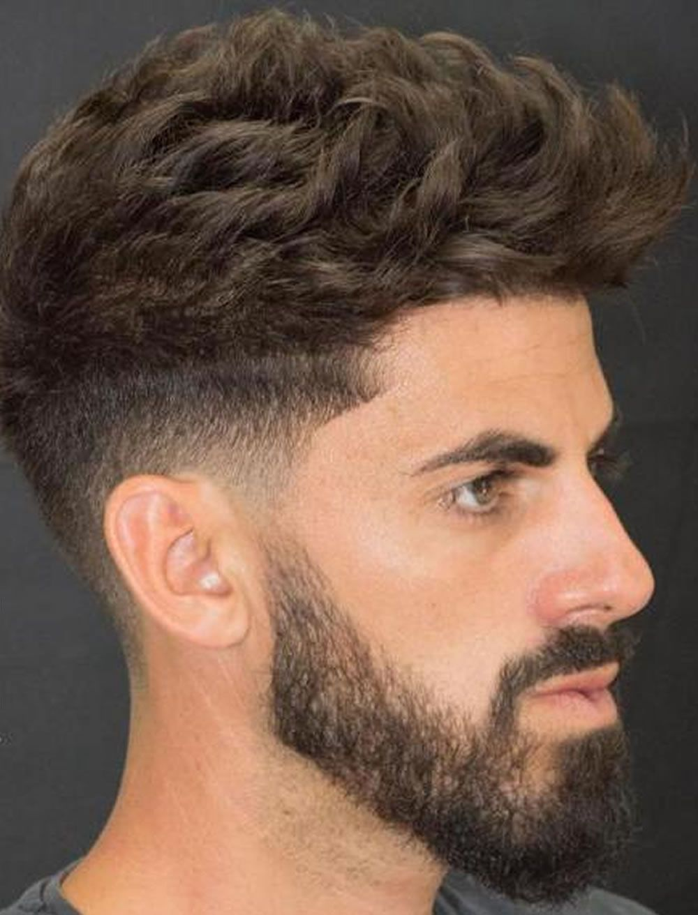 Good Haircuts For Thick Hair Guys Beatifull Thick Hair Styles Mens Haircuts Short Cool Short Hairstyles