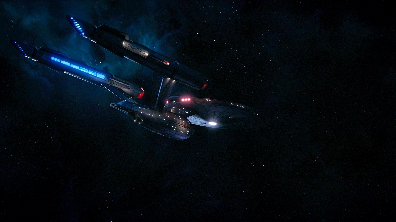 Uss Enterprise Ncc 1701 Star Trek Discovery S1e15 Will