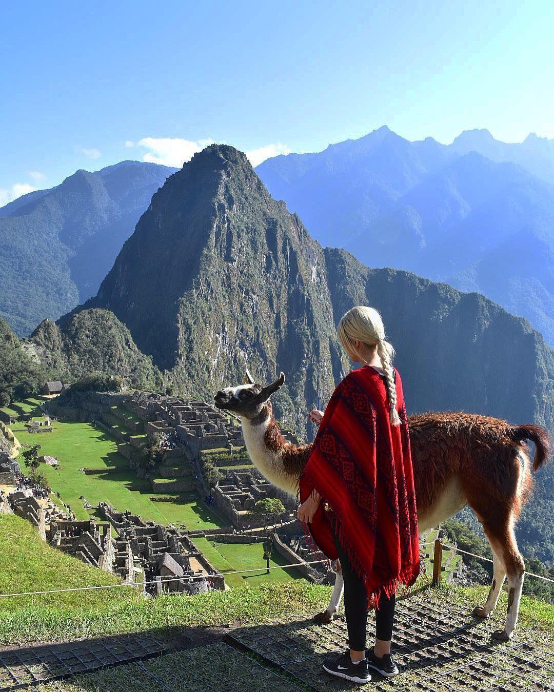 Machu Picchu Travelersaesthetic Peru Travel Machu Picchu Peru Machu Picchu