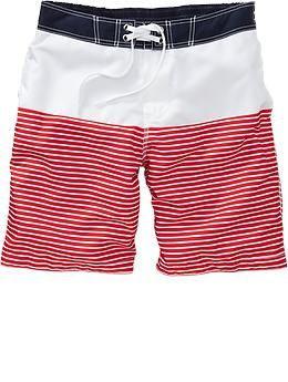 6201b9e447 Mens Americana Hybrid Board Shorts... | Time For A Swim... | Mens ...