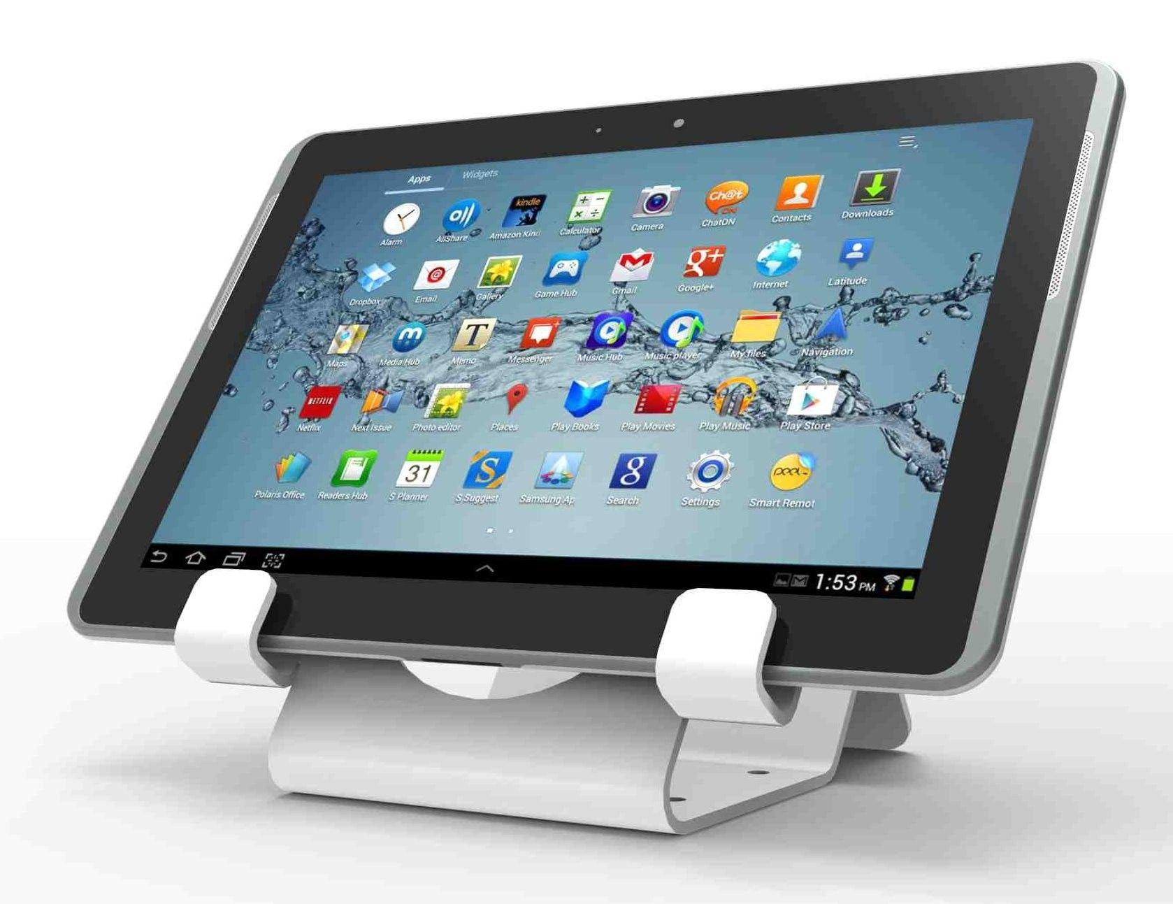 Pin by Bing Xi Lin on 平板固定架   Pinterest   Galaxy tablet, Ipad ...