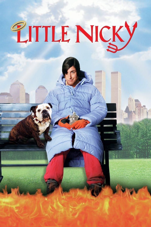 Film Kijken Little Nicky Belgie Versie Dutch Little Nicky Father Son Relationship Full Movies