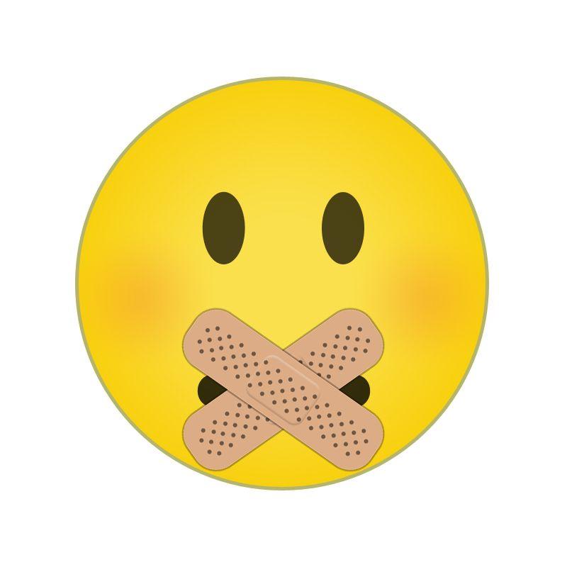 Bandaid Emoji Makemoji Emojis Www Makemoji Com Band Aid Emoji Hello Kitty