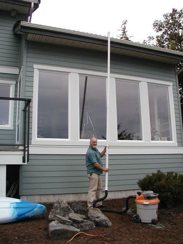 Gutter Cleaning Victoria MN