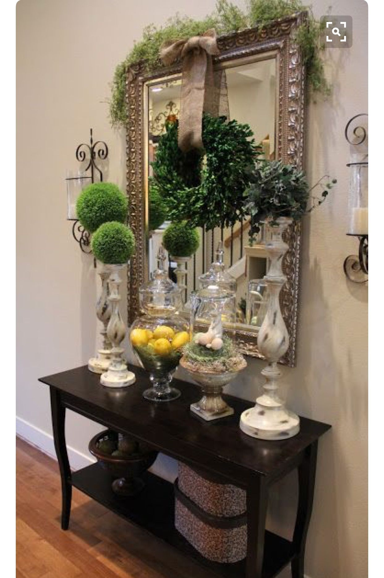 furnitur tables onto girl my foyer home dfde entryway or diy added entry trgn country table decor on decorating