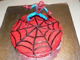 Magnificent Walmart Spiderman Cake Google Search Spiderman Birthday Cake Funny Birthday Cards Online Elaedamsfinfo