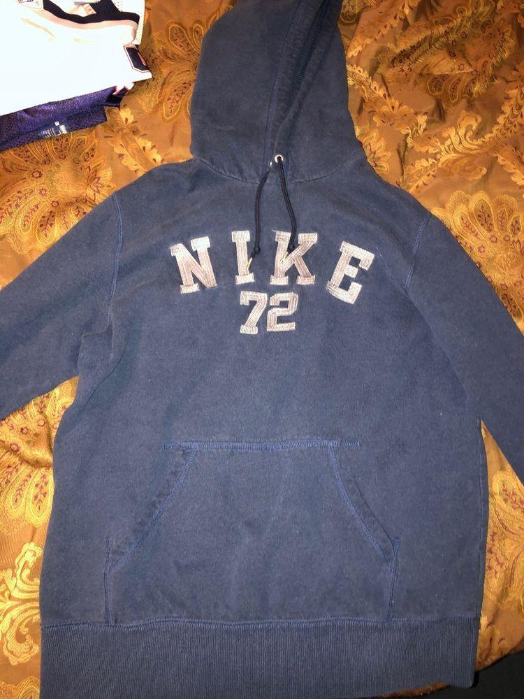 8ec2ba773b5f8 Large Nike 72 Sweatshirt #fashion #clothing #shoes #accessories ...