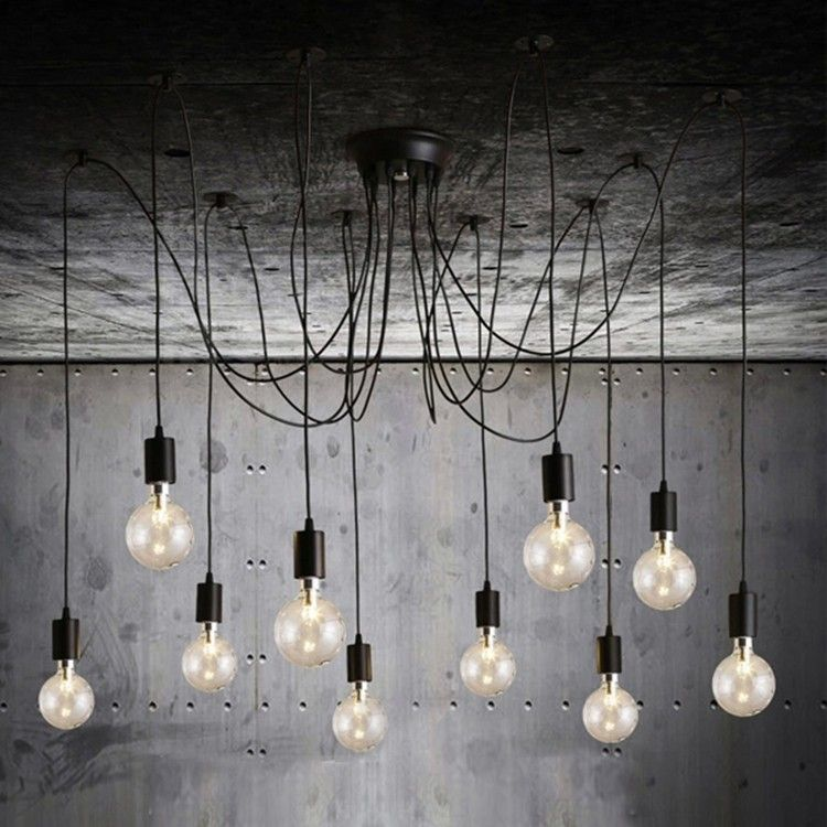 Edison Filament Bulb Vintage Chandelier Pendant Lamp Buy Vintage Chandelier Edison Filament Bulb Pendant Lamp Product On Alibaba Com Hanging Light Bulbs Bulb Pendant Light Edison Bulb Pendant Light