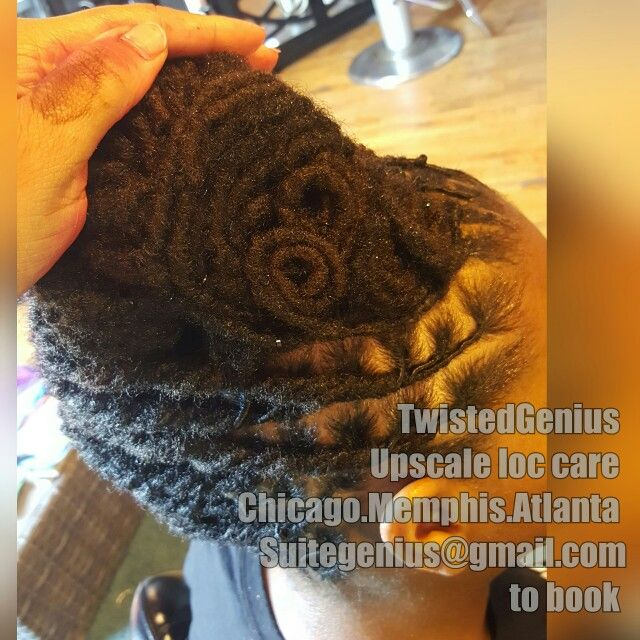 TwistedGenius Upscale loc care #chicago #memphis #atlanta Suitegenius@gmail.com to book
