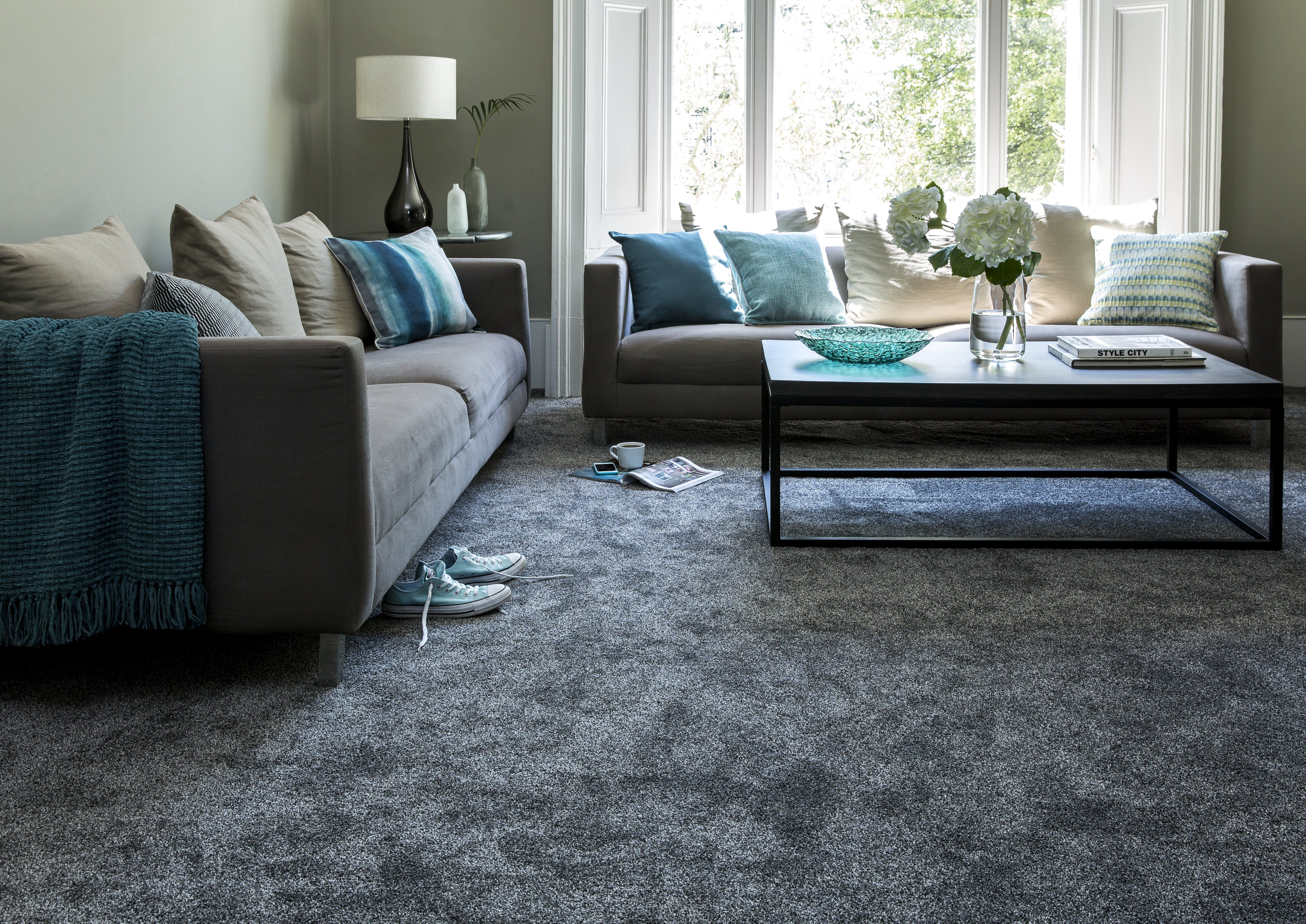 10+ Amazing Nice Living Room Rugs
