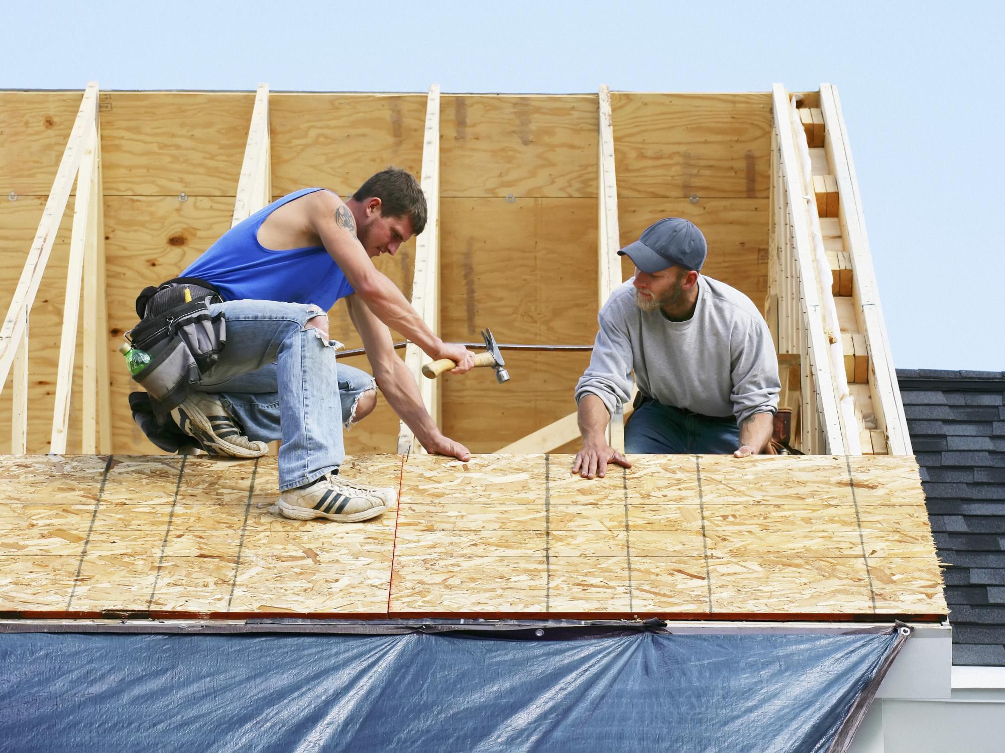 What You Should Know About Roofing Replacement Roof Repair Roofing Roof Problems