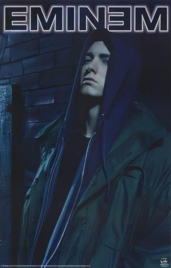 Eminem, Marshall Metters, Slim Shady, B-Rabbit in 2020 ...
