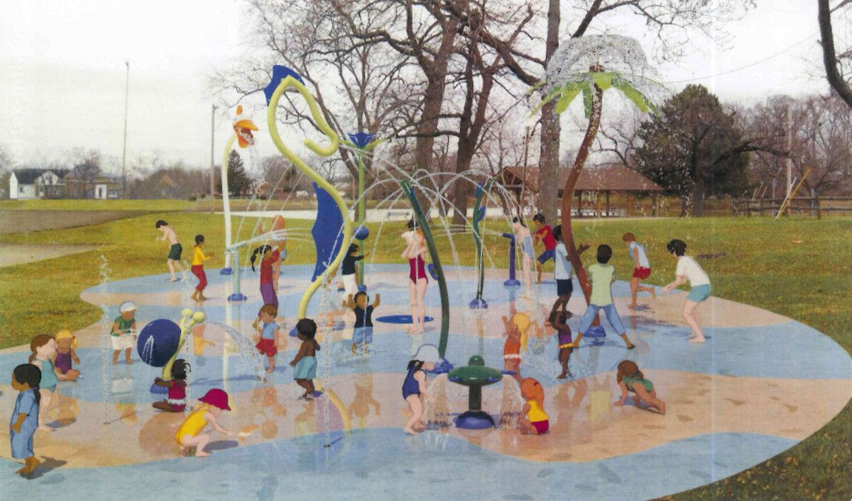 PARMA, Ohio - Parma residents can look forward to two pools reopening next summer and a new splash pad in 2017, according to a release from the City of Parma. Mayor Anthony DeGeeter said the cost o...