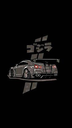 "Nissan gtr wallpaper by Marquez024 - 4c99 - Free on ZEDGEâ""¢"