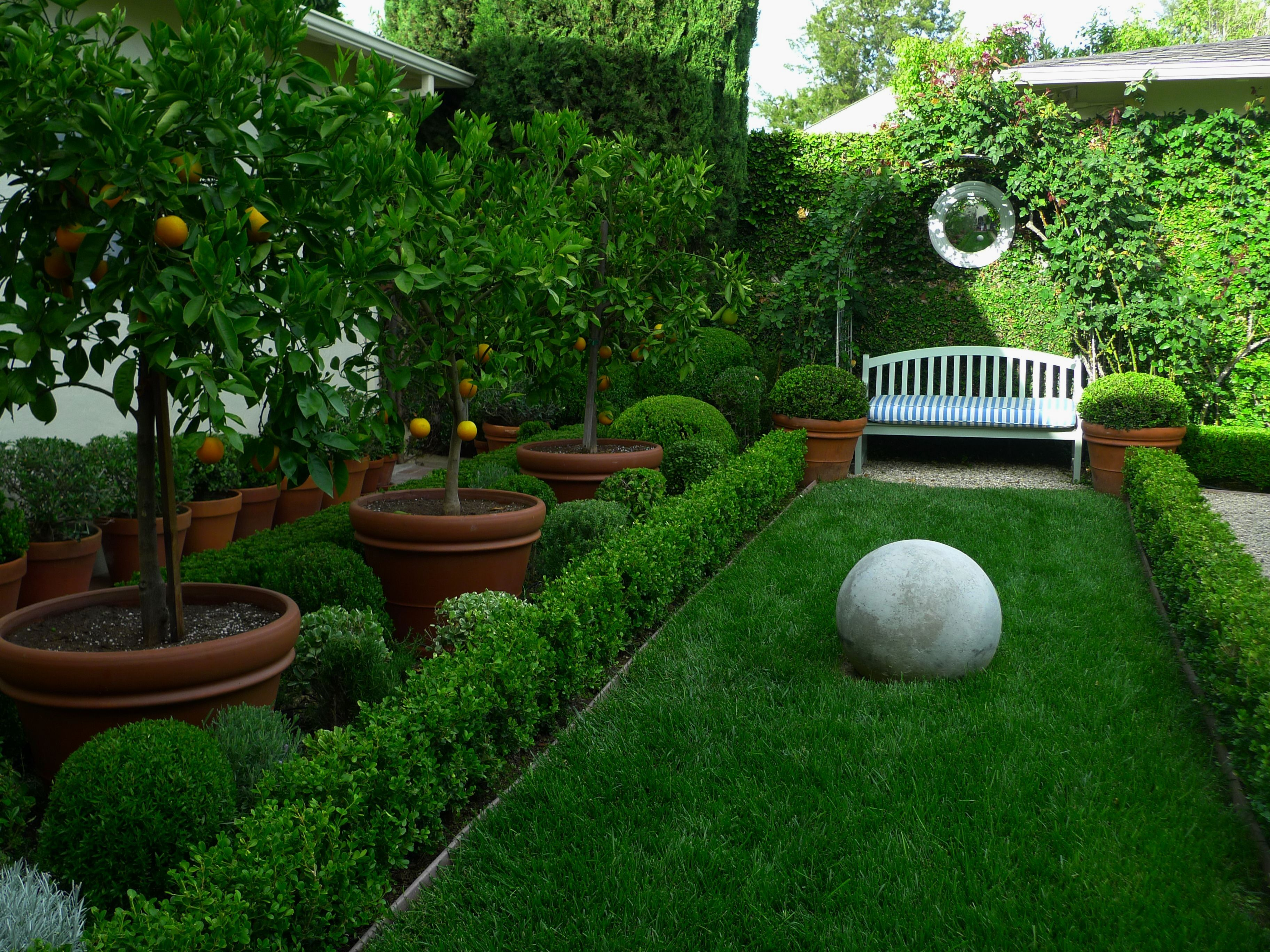 50 Beautiful Garden Designs You Can Build To Add Beauty Your Backyard Formal Fruit Tree Gardening Landscaping