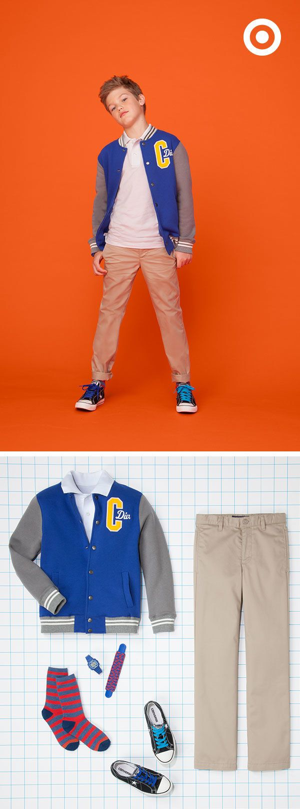 cool school uniforms for boys wwwimgkidcom the image