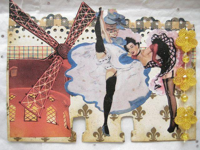 Burlesque Rolo