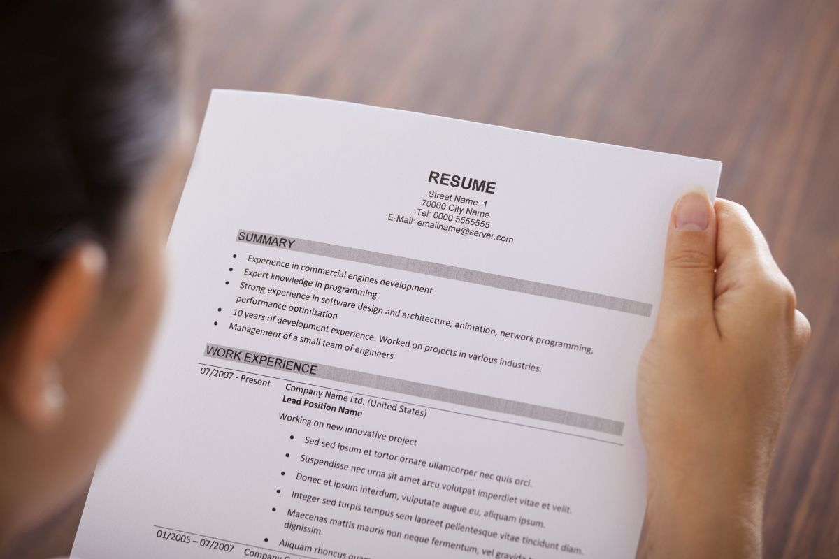 45 quick changes that help your resume get noticed | Limon ...