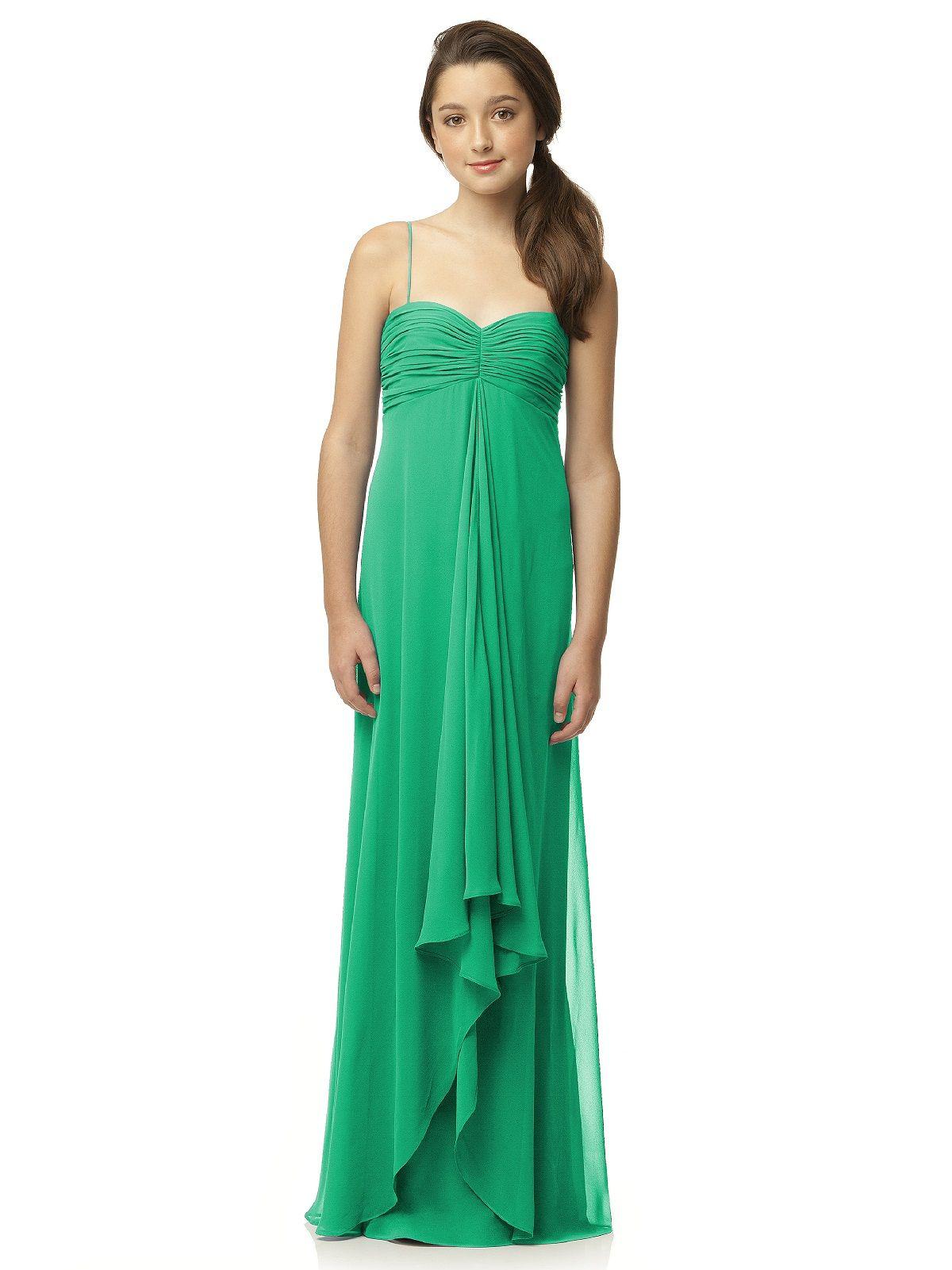 Plus size wedding dress rental  Junior Bridesmaid Style JR  Maids