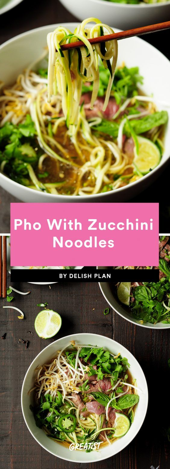 7 Pho Recipes So Easy It's Like You've Made Them Before