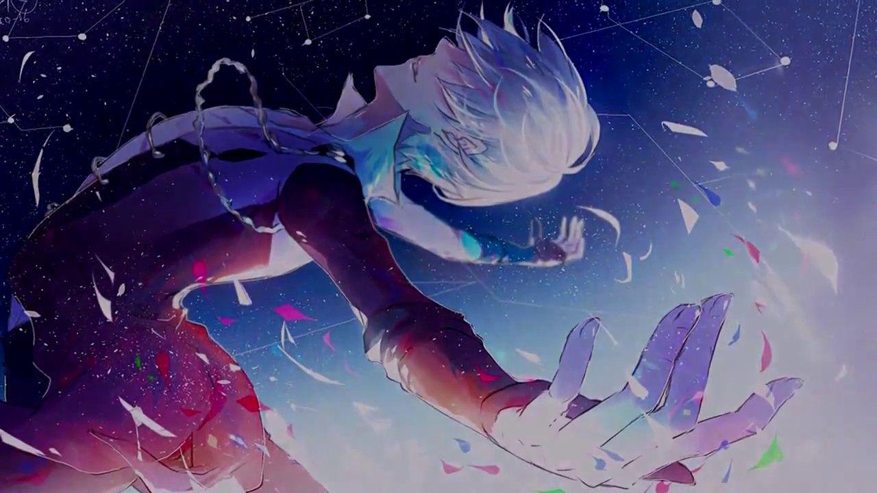 Nightcore』→ The Spectre / Alan Walker Anime wallpaper