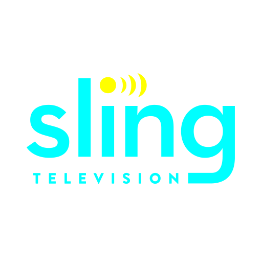 Amazon Com Sling Television A La Carte Tv Appstore For Android Channel Branding Logo Tv