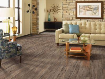 Configurations Barnwood Chestnut PS Vinyl Floor Pinterest - Vinylboden für industrie