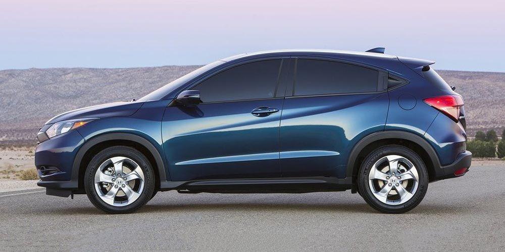 2018 hrv release date best new cars for 2018. Black Bedroom Furniture Sets. Home Design Ideas