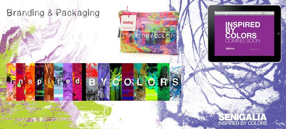 Rediseño de marca y desarrollo de Packaging para Senigalia