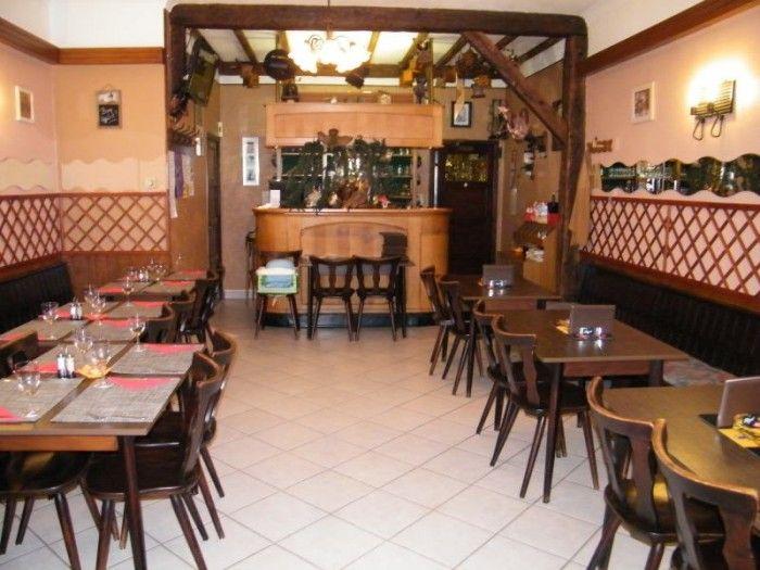 Restaurant Chez Betty Bouillon Land Of Bouillon In The Ardennes South Belgium Restaurant Brasserie Ardennes Belges Restaurant
