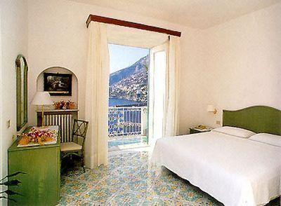 Hotel Luna Convento Amalfi Hotels accommodation in Atrani Amalfi Coast Campania - Amalfi Coast Italy Travel and Leisure