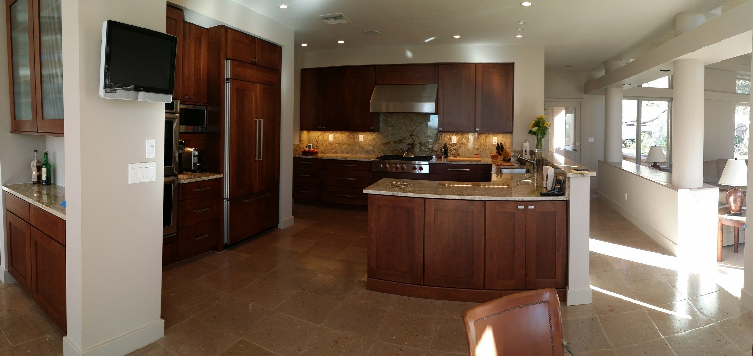 Atemberaubende Tucson Az Küche Umbau Dusche renovieren