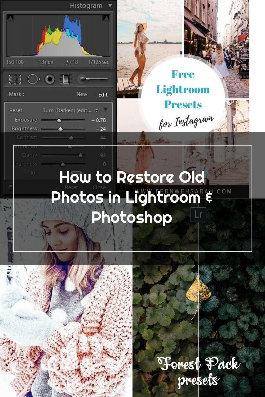 Lightroom restore catalog