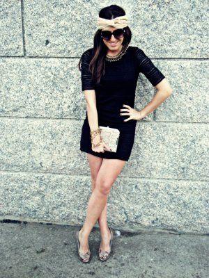 Bronika_roparanoias Outfit Primavera 2012. Combinar Vestido