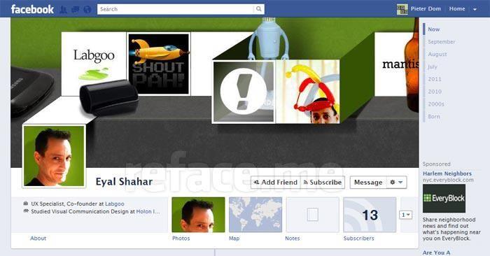 30 Most Creative Facebook Timeline Covers Creative Facebook