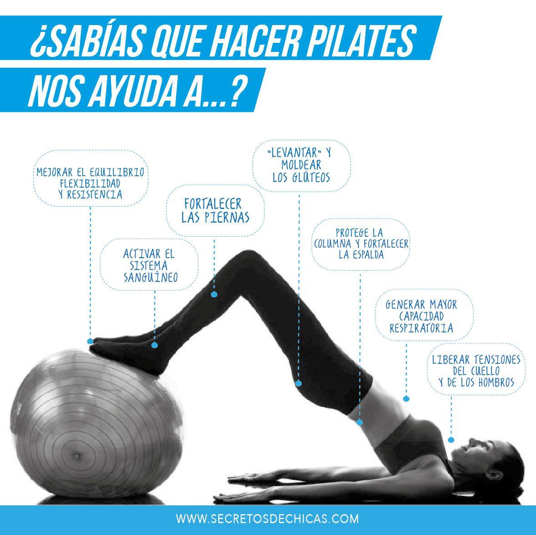 Beneficios De Hacer Pilates Pilates Entrenamiento De Pilates Reformer De Pilates