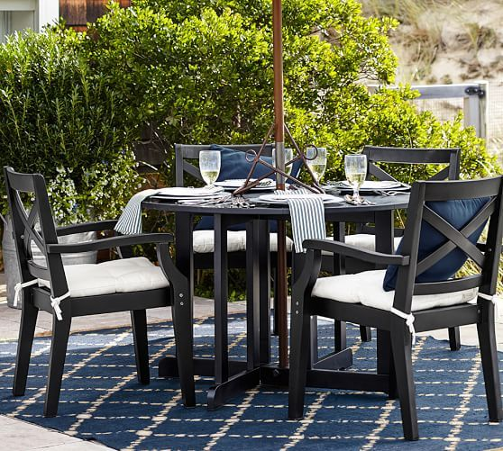 Shop Pottery Barn For Expertly Crafted Outdoor Furniture On Sale. Style  Outdoor Spaces For Less With Outdoor Furniture On Sale At Pottery Barn.