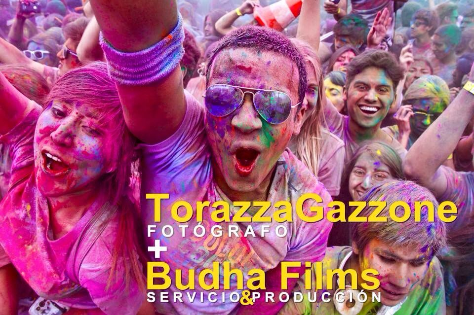 Budha films Servicio&Produccion + Alexis Torazza