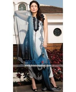 aa7c7d539d Crescent Lawn Collection 2015 - Pakistani Stitched Clothes … | Buy ...