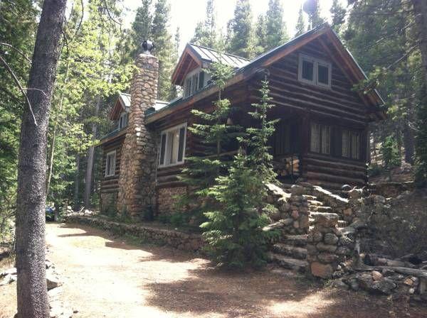 Seasonal cabin for sale on craigslist. Outside of Idaho