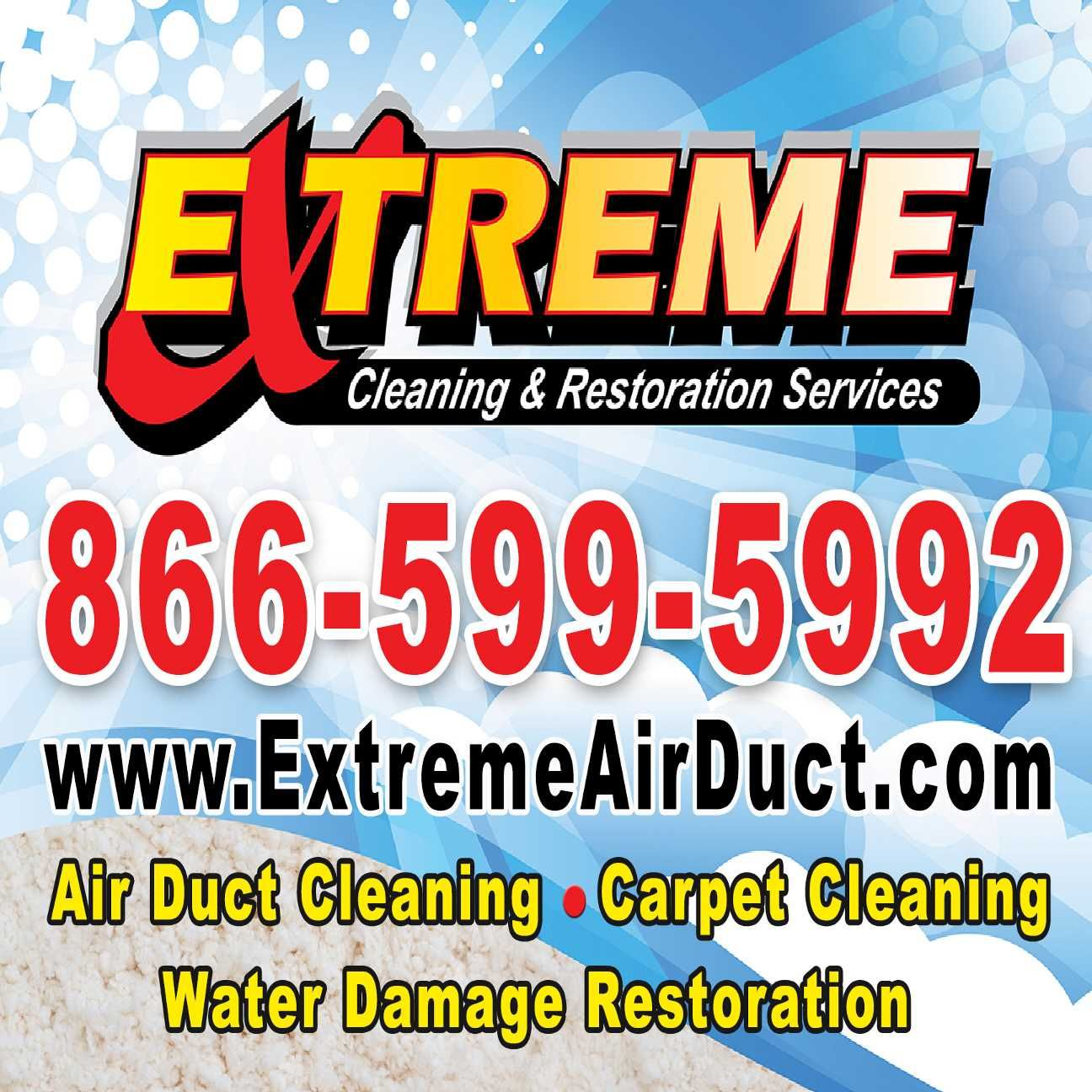Pin by Extreme Air Duct Cleaning And on Air Duct Cleaning